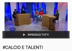 #calcio e talenti