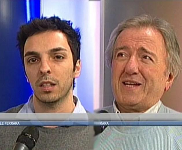Movimento 5 Stelle Ferrara presenta i candidati dell'uninominale – INTERVISTE