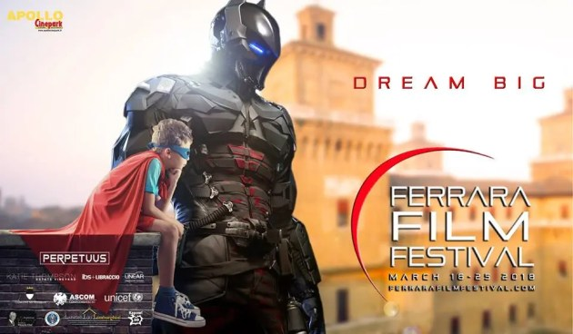 Torna il Ferrara Film Festival – VIDEO