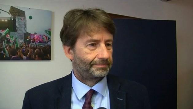 Governo Conte bis, ferrarese Dario Franceschini nominato ancora Ministro Cultura e Turismo