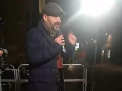 Elezioni, Paragone (M5S) a Ferrara punta il dito contro Franceschini