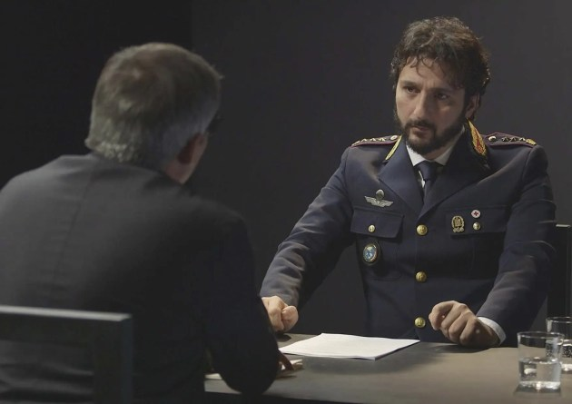 """""""Commissari – sulle Tracce del Male"""" in tv"""