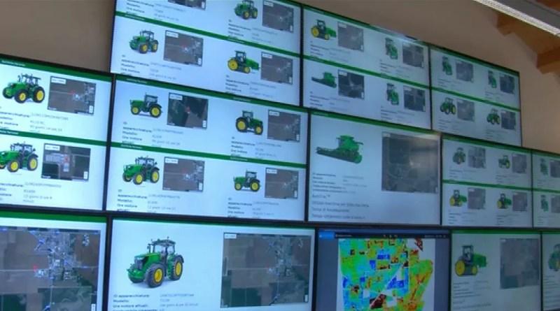 precision farming agricolturabonifiche ferraresi