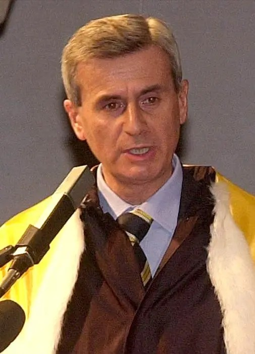 IL PROFESSOR MARCO BIAGI
