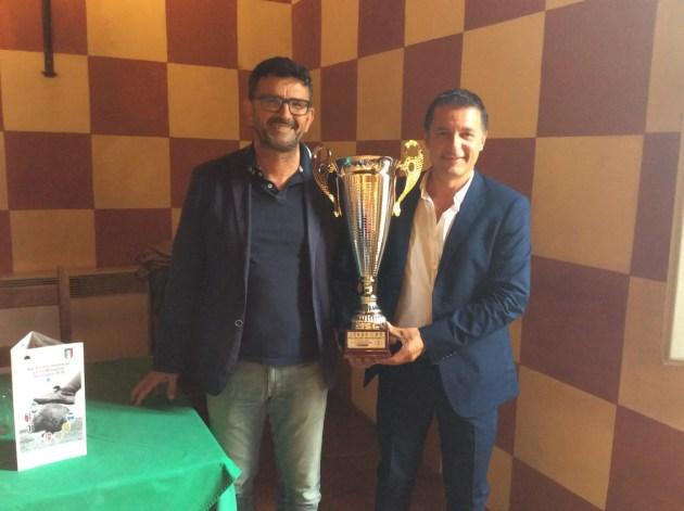 Sabato il Trofeo Mongardi(video)