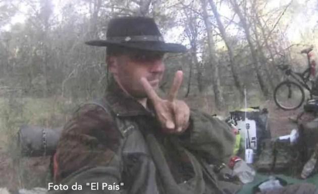I selfie di 'Igor' prima di uccidere ancora