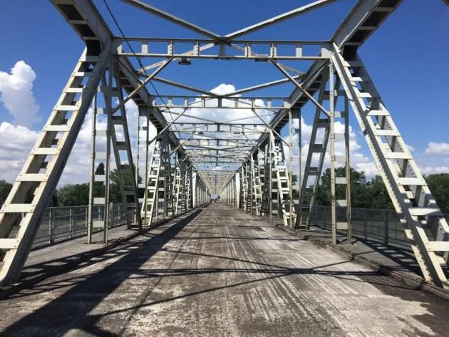 """Po, lavori sul ponte chiuso: """"Nessun ritardo"""""""