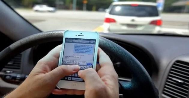 """""""Guida e basta"""", controlli mirati su uso del cellulare al volante e cinture slacciate"""