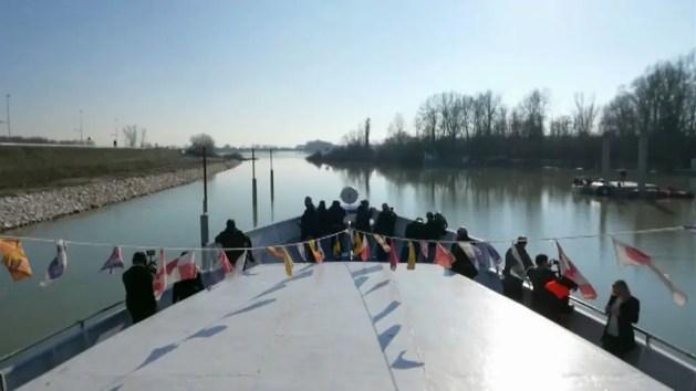 POssibile, il grande fiume come risorsa strategica per il paese – VIDEO