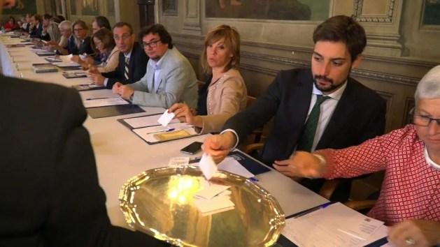 Premio Estense a Palazzo Roverella: il difficile compito della giuria – VIDEO
