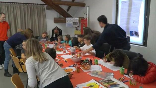 VampirAvis, festa Halloween e concorso disegno per bambini – VIDEO