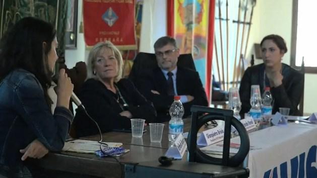 Internazionale a Ferrara, Avis ed Emergency insieme – INTERVISTE