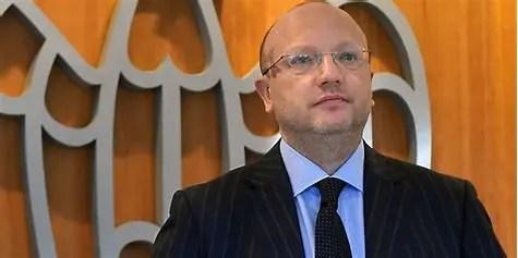 Vincenzo Boccia risponde e nega endorsment a Lega