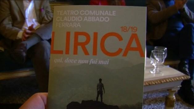 Teatro Comunale Ferrara, la miglior stagione di lirica – VIDEO