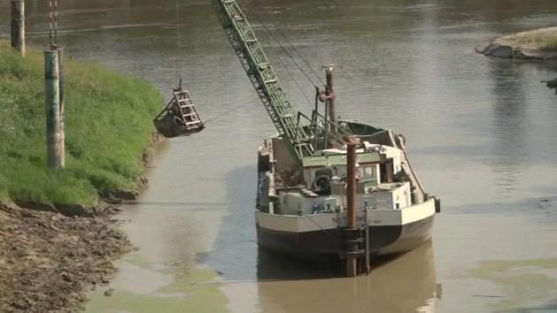 Dragare il grande fiume: si o no? – VIDEO