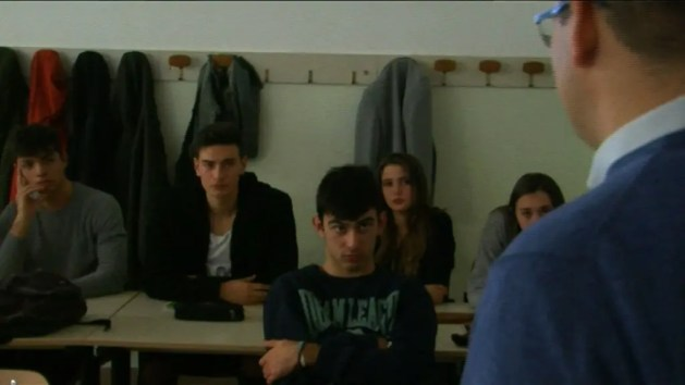 Alternanza scuola-lavoro tra Einaudi e Telestense. I futuri video-maker – INTERVISTE