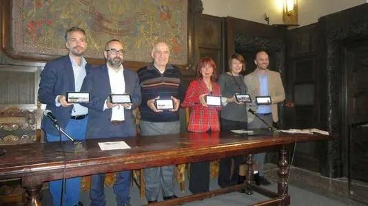 Castello Estense più accessibile per i sordomuti