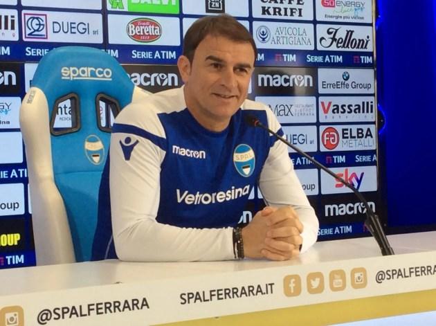 SPAL – con l'Udinese torna Missiroli