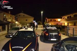 inc carabinieri