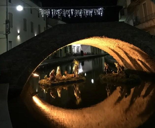 Torna Natal'è Comacchio: eventi ed appuntamenti a Comacchio e Lido Degli Estensi