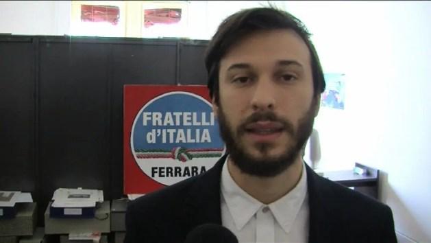 Bilancio del Comune Ferrara, le proposte di Fratelli d'Italia – VIDEO