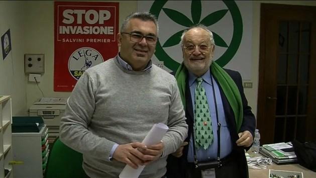 """Elezione sindaco, Lega: """"Candidato centro-destra a fine gennaio"""" – INTERVISTE"""