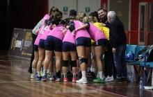 L'Ariosto conquista punti play-off a Brescia