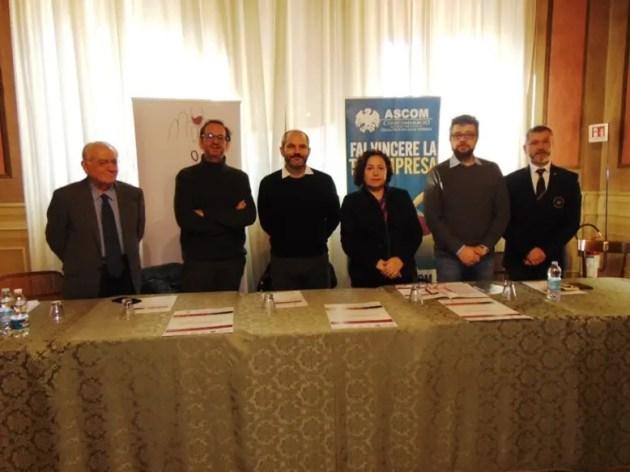 """""""Bacco a Palazzo"""": vino e cultura al Circolo dei Negozianti"""