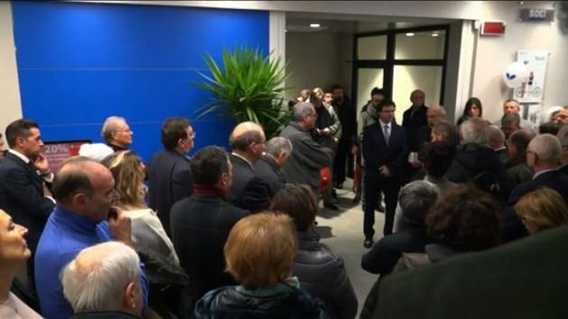 """Emilbanca più vicina al """"cuore"""" di Ferrara – VIDEO"""