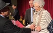 Il Consiglio Comunale vota a favore per la cittadinanza onoraria a Liliana Segre