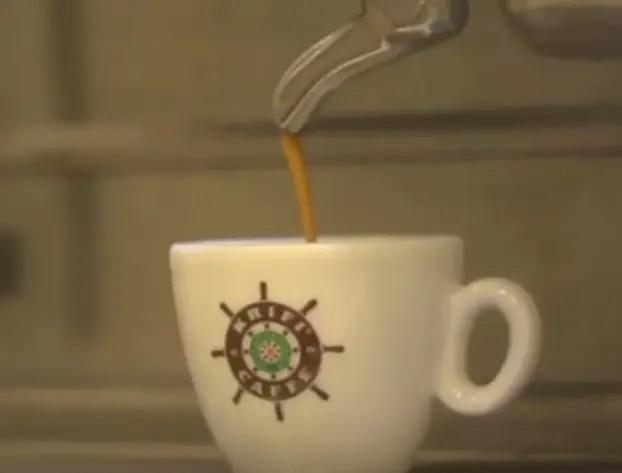 Krifi Caffè: un nuovo locale in Cortevecchia
