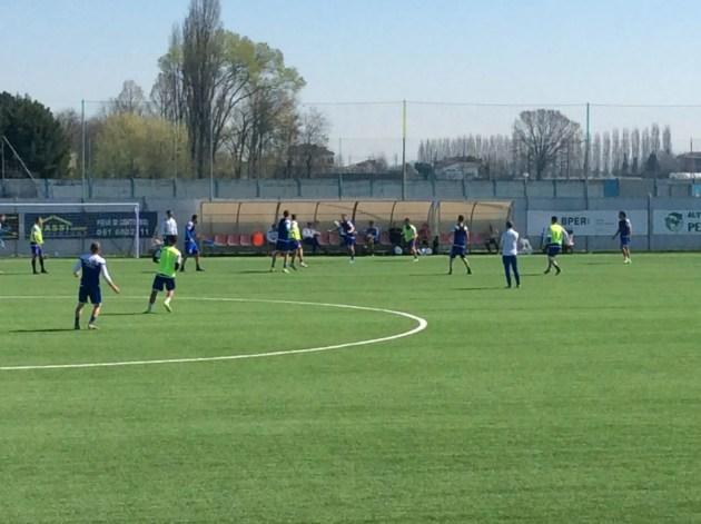 SPAL: 3-1 sulla Primavera(Valdifiori, 2 Floccari)