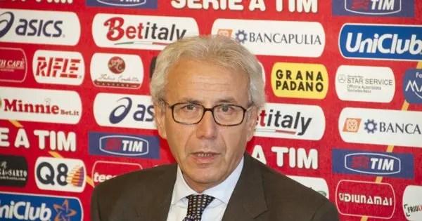 Il mondo del Calcio ha salutato Renato Cipollini