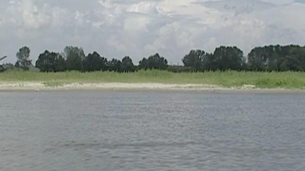 Inquinamento ed ambiente, Pfas trovati nel fiume Po