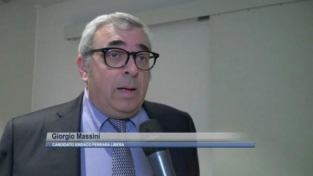 Ferrara Libera propone una città più sicura e pulita – INTERVISTA