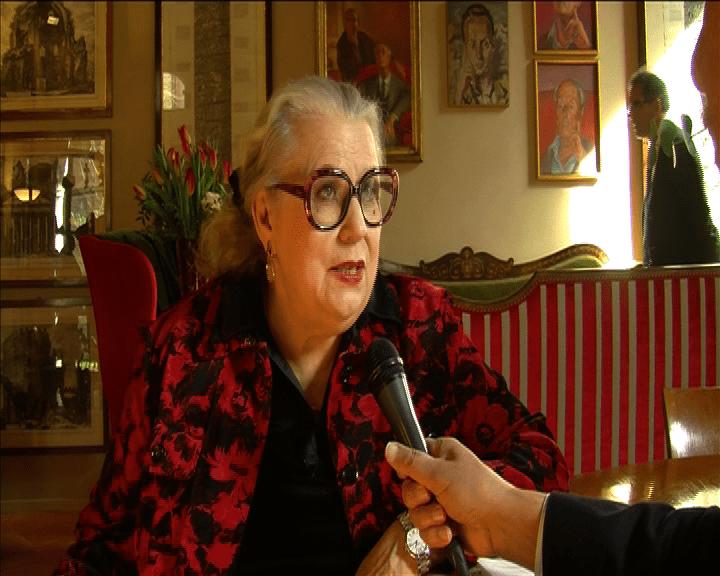 Portia Prebys