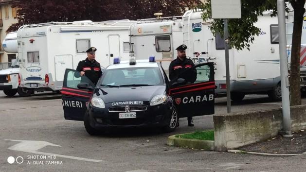 """""""Operazione Piazze di Spaccio"""" a Cento: arrestati due pusher di cocaina"""