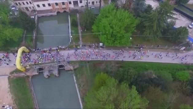 Corsa della Bonifica, dal prossimo anno sarà mezza maratona – VIDEO