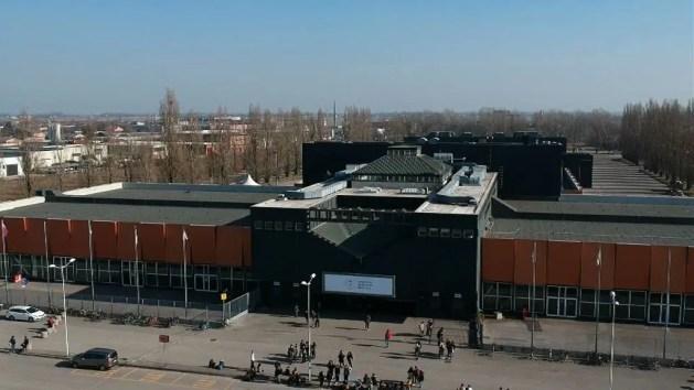 Rapina a Ferrara Fiere, malviventi in fuga