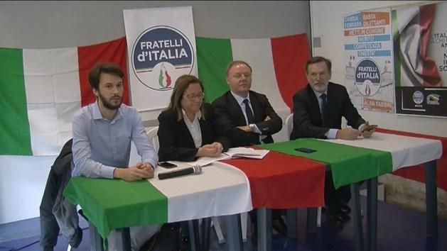 Università in primo piano nel programma elettorale di Fratelli d'Italia a Ferrara – VIDEO