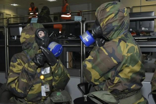 Comando Operazioni Aeree, la valutazione tattica NATO si conclude con successo