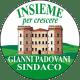 Insieme per Crescere - Gianni Padovani