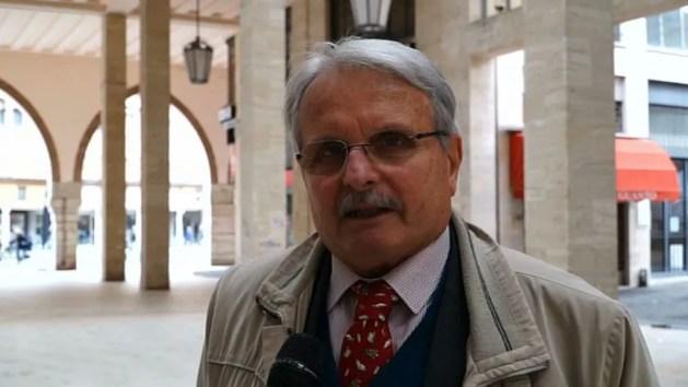 """""""Il mio impegno è in difesa della democrazia"""" int. Francesco Monaldi, candidato in Consiglio Comunale della Lista Insieme per Modonesi – VIDEO"""