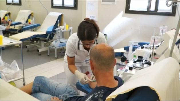 Donare sangue salva la vita. A 'Sanità Benessere Oggi' si parlerà di Talassemia – VIDEO