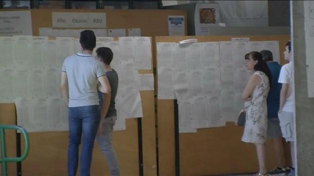 Maturità, gli esami orali con le tre buste all'ITI di Ferrara – VIDEO