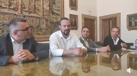 Alan Fabbri: nuova Giunta, nuove Deleghe, i rapporti con la città e un planning senza soste fino a fine luglio, poi… – L'intervista
