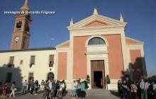 Inaugurata la chiesa di Corporeno, dopo il restauro – VIDEO