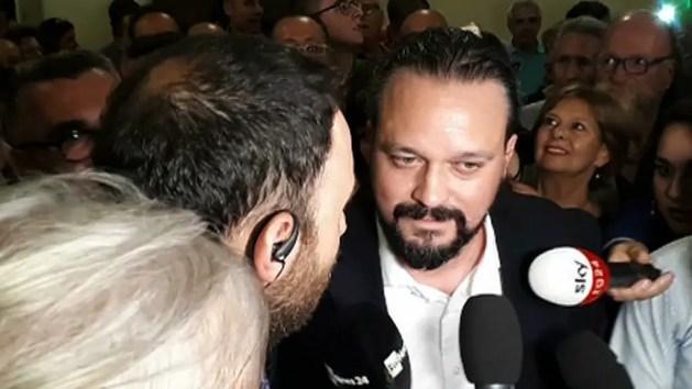 Alan Fabbri è il nuovo sindaco di Ferrara: vince al ballottaggio contro Aldo Modonesi – VIDEO
