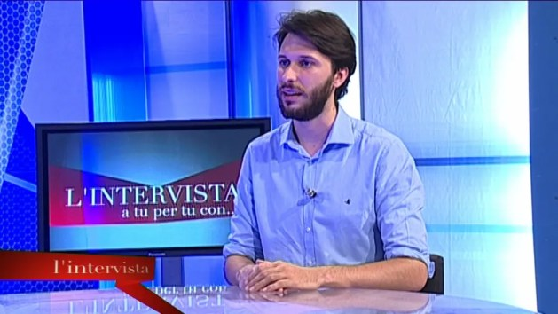 """Alessandro Balboni: """"Non sopporto la discriminazione, nè la violenza delle tifoserie politiche"""""""