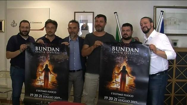 """Il Bundan accende """"l'ultimo fuoco"""": presentata l'ultima edizione del festival – VIDEO"""